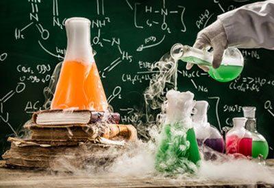 nerdy chemistry jokes