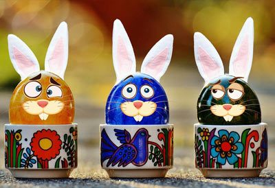 <b>Easter jokes</b> – Eggs, bunny&#39;s, fun and laughter. Here are some ...